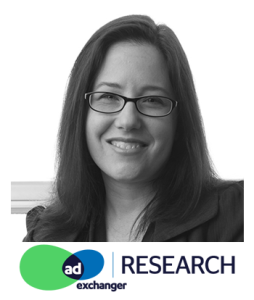 AdExchanger Research Melissa Parrish