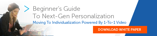 Guide to Personalized Video CTA Image